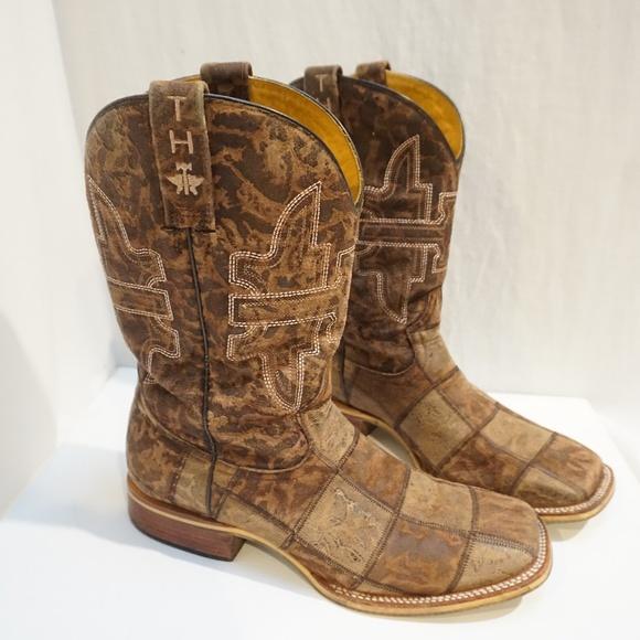 a7eb6f67361 Cowboy boots